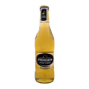Sidra Strongbow Gold Apple Cider 300Ml