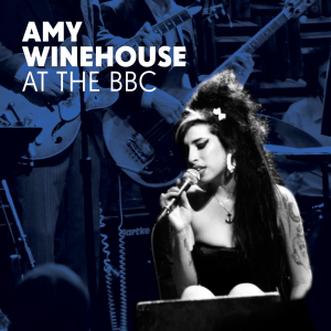 CD/DVD Amy Winehouse at the BBC