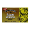 ostiones ahumados brunswick enteros 85 g