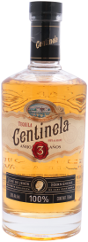 Tequila 3 anos