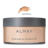 Maquillaje Almay Smart Shade en polvo 200 light medium pále 28.3 g
