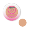 polvo compacto maybelline pure 3 d 220 claro natural 9 g