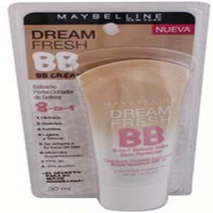 DREAM FRESH BB CREAM LIGHT/MEDIUM CB