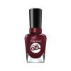 esmalte de uñas sally hansen miracle gel 480 wine stock 147 ml