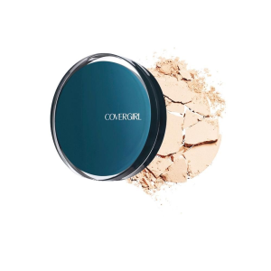 maquillaje covergirl clean en polvo 510 classic ivory 10 gr