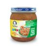 Papilla Gerber Junior pastita con res 250 g