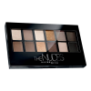 Sombras Maybelline the nudes 9.6 g