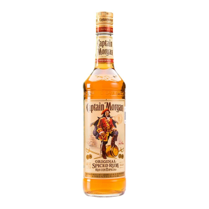 Ron Captain Morgan con especias original 750 ml