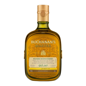 whisky buchanans master escocés 750 ml