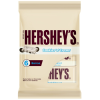 Chocolate Hershey's cookies n creme 1 paquete con 6 pzas