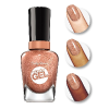 esmalte para uñas sally hansen miracle gel 660 terra coppa 147 ml