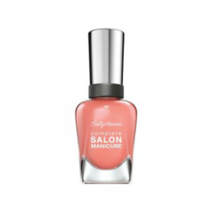 Esmalte de uñas Sally Hansen Complete Salon Manicure 380 peach of cake 14.7 ml