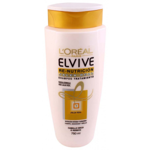 Elvive Shampoo Jalea Real 750 Ml Pz Jalea Real