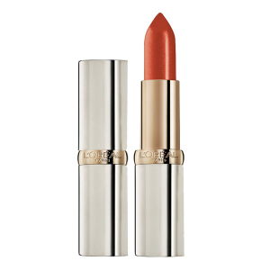 lápiz labial l'oréal paris color riche 234 brick fashion week 36 g
