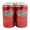 refresco dr pepper 6 u 221 ml lta