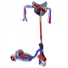 Scooter Apache Spiderman 280808