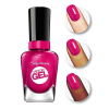 esmalte de uñas sally hansen miracle gel 500 mad women 147 ml