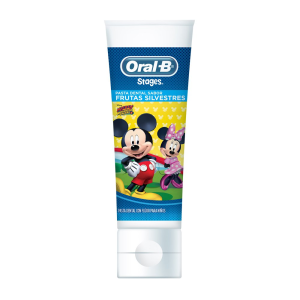 PRO KIDS DISNEY CRA DEN B.GU 75ML x 1