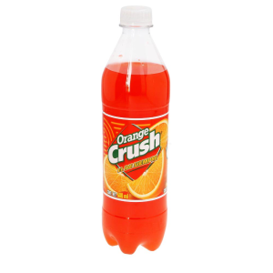 refresco naranja