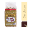muesli bobs red mill sin gluten 453 g