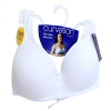 Brassiere Curvation 214383 36D Blanco