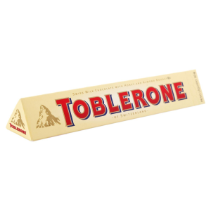 Toblerone Milk 50 Gr.
