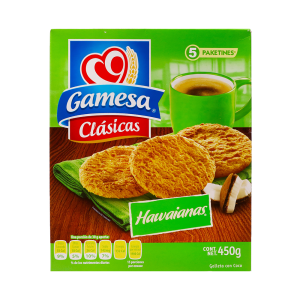galletas gamesa clasicas   hawaianas 450