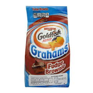 ppf gf sweet brownie fudge 66 oz