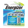 Pila Energizer AA Eco Advance Alcal 4pz