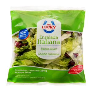 ensalada italiana mr lucky 284 g